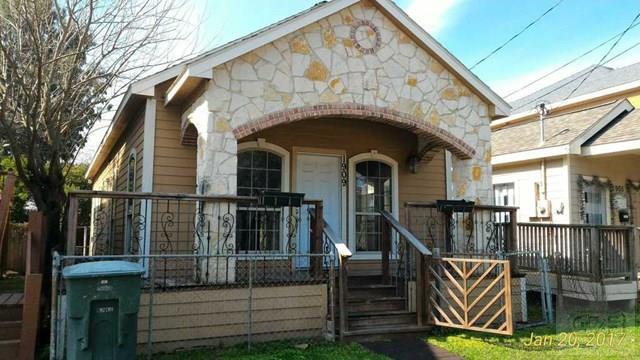 1909 40th, Galveston, TX 77550