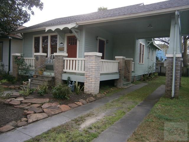 3811 O 1/2, Galveston, TX 77550