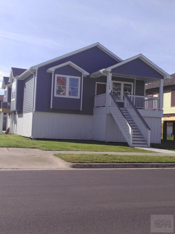 House for sale at 1709 Mechanic in Galveston TX