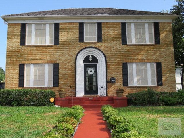 4812 Ave O, Galveston, TX 77551