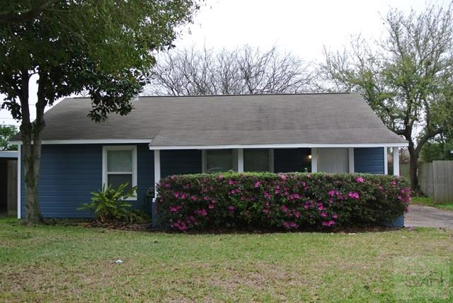 113 Albacore Avenue, Galveston, TX 77550