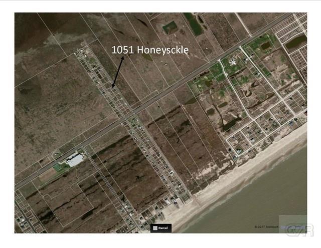 1051 Honeysuckle Crystal Beach, TX 77650 20170876