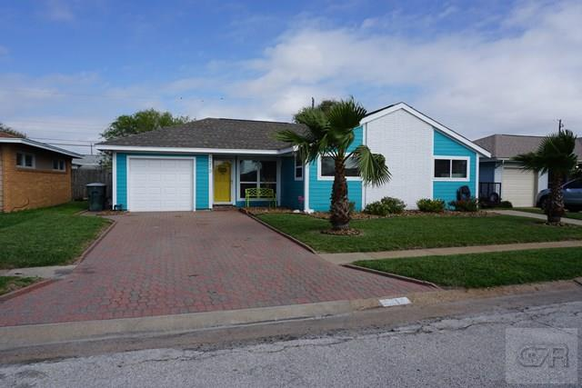 7210 Yucca Drive, Galveston, TX 77551