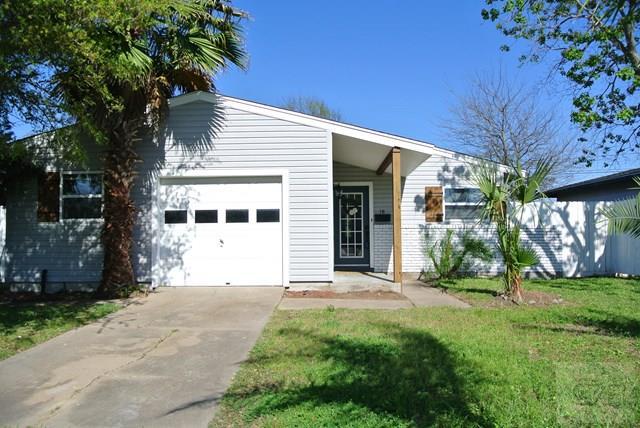 18 Lyncrest Drive, Galveston, TX 77550