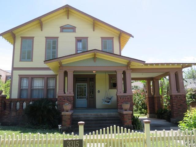 3315 Ave O, Galveston, TX 77550