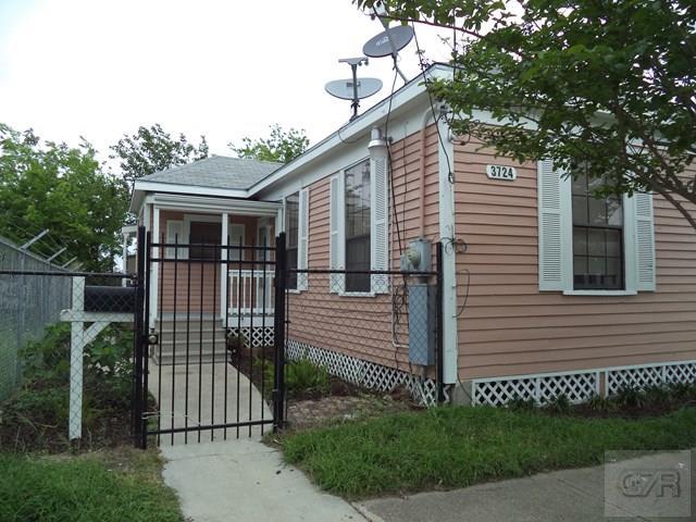 3724 Winnie Street, Galveston, TX 77550