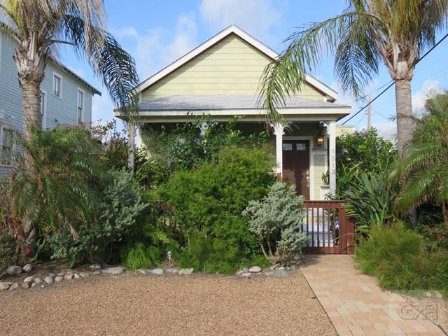 1513 17th Street, Galveston, TX 77550