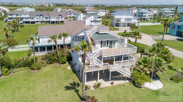 4113 Ghost Crab Lane Galveston, TX 77554 20171210