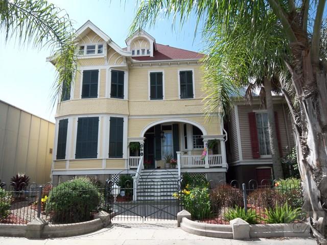 1805 Broadway Street, Galveston, TX 77550