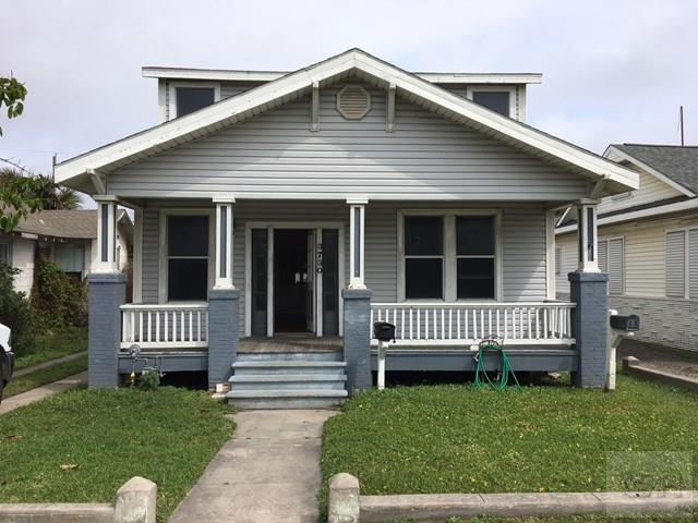 3707 Ave T, Galveston, TX 77550