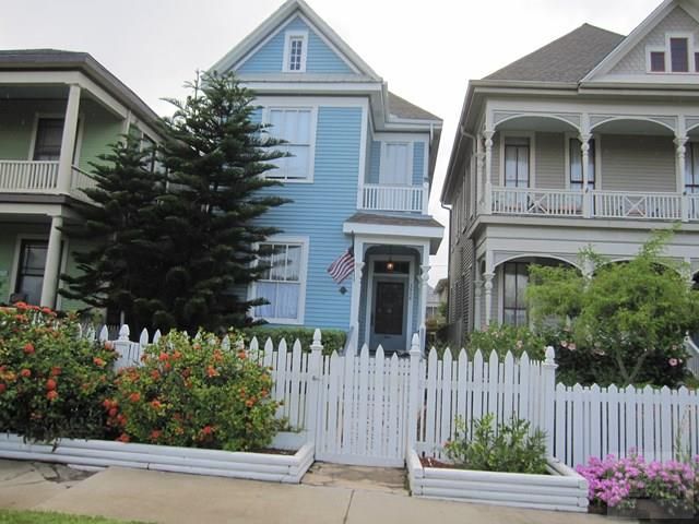 1516  Winnie Street, Galveston, TX 77550