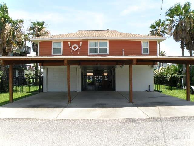550 Pompano, Bayou Vista, TX 77563