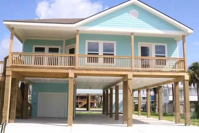 16514 John Davis Road Jamaica Beach, TX 77554 20171838