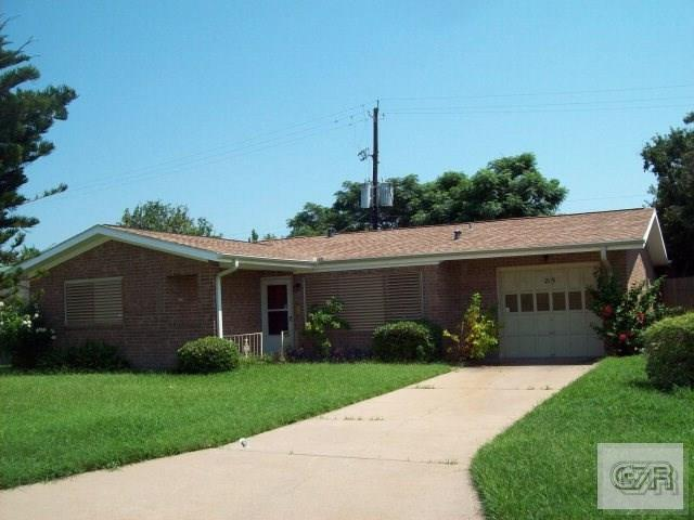 House for sale at 219 Mackeral in Galveston TX