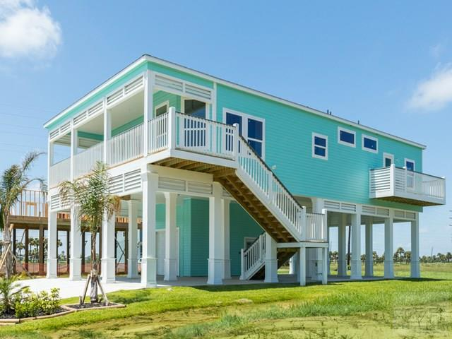 House for sale at 3714 Marina Blvd in Galveston TX
