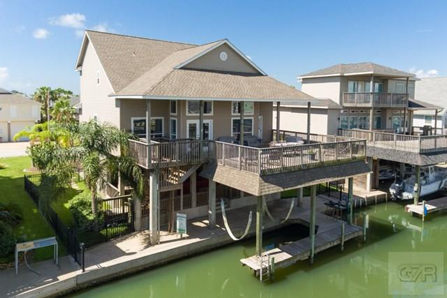 House for sale at 1342 Leilani Drive in Tiki Island TX