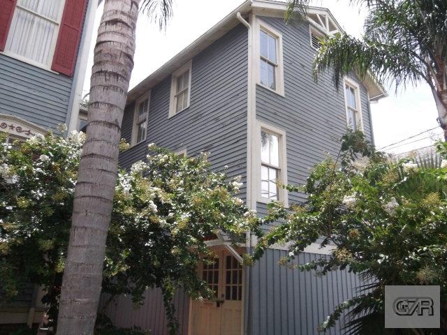 1802 Sealy Street, Galveston, TX 77550