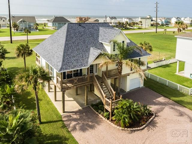 House for sale at 18715 Shaman in Galveston TX