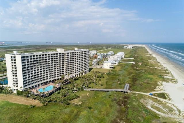 1401 E Beach Galveston, TX 77550 20172766