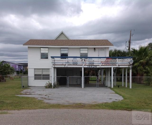 16626 Jean Lafitte Jamaica Beach, TX 77554 20172936