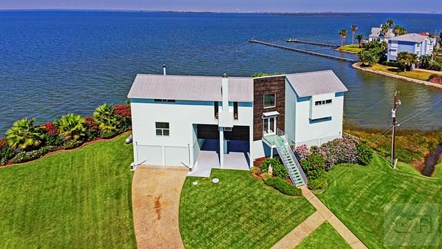 House for sale at 12000 Sportsman Road in Galveston TX