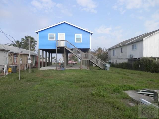 6917 Ave O Galveston, TX 77551 20173022