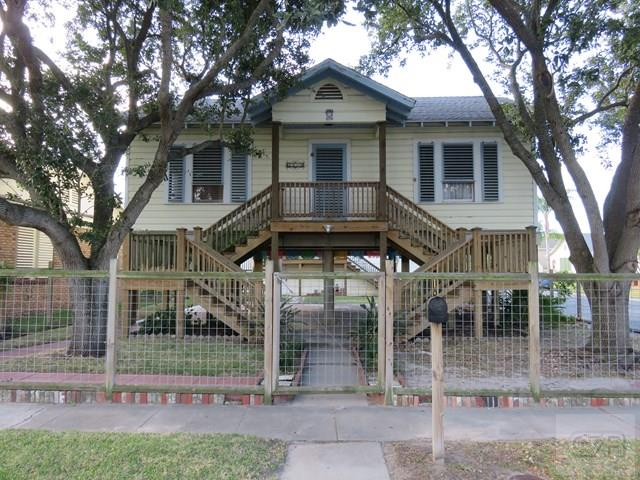 House for sale at 4919 Austin Drive in Galveston TX