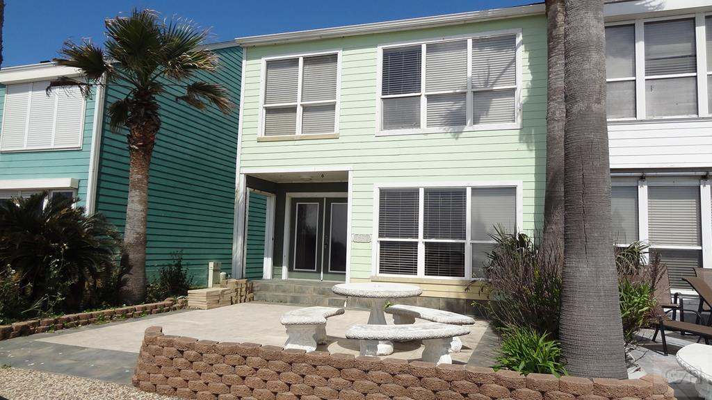 House for sale at 8402 Seawall Blvd in Galveston TX