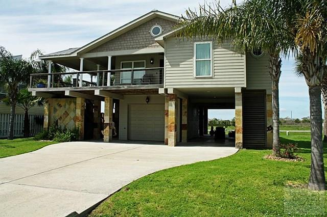 House for sale at 13660 Mutiny in Galveston TX