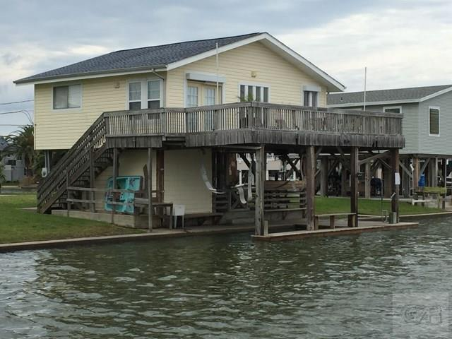 4501 Redfish Jamaica Beach, TX 77554 20180011