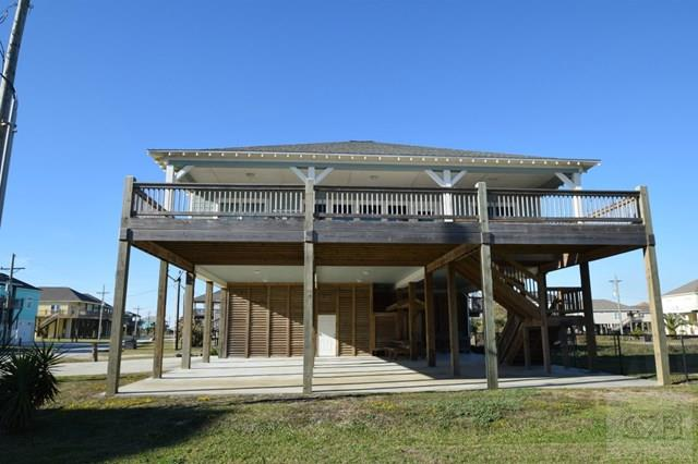 House for sale at 958 South Redfish in Crystal Beach TX