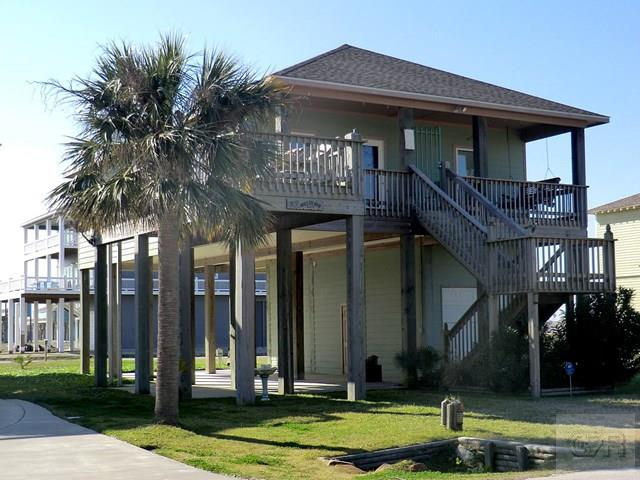 House for sale at 873 Townsend in Crystal Beach TX