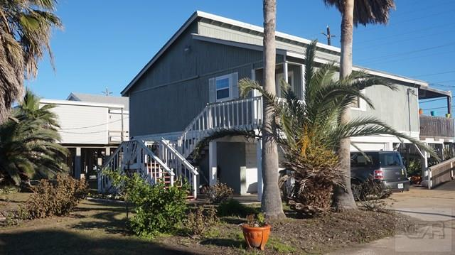 House for sale at 21631 Zachary Drive in Galveston TX