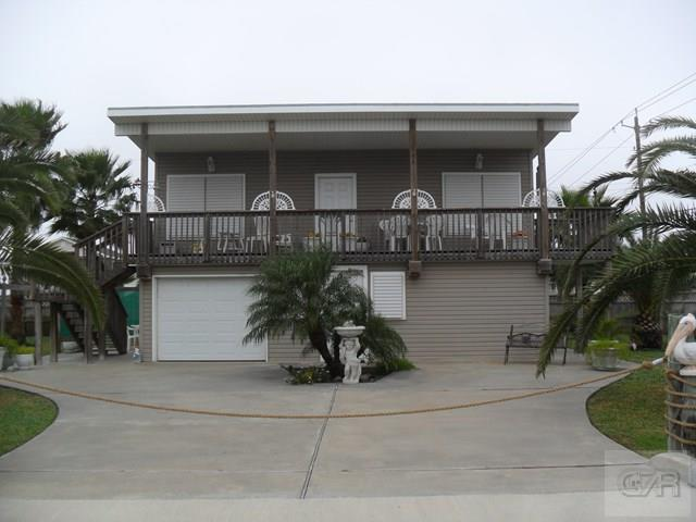 16602 Henry Morgan Road Jamaica Beach, TX 77554 20180262