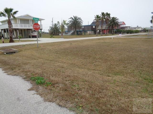 Lot 510 Panola Galveston, TX 77554 20180393