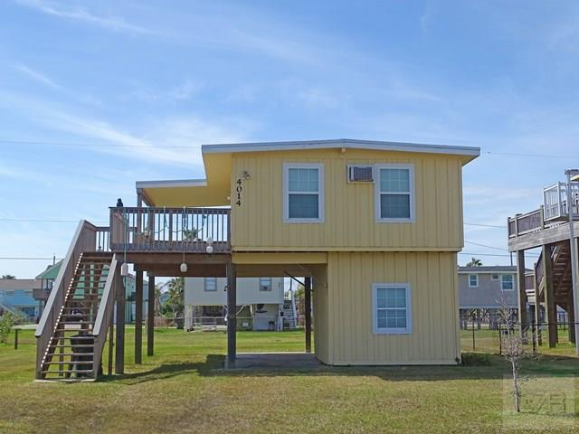 House for sale at 4014  San Jacinto Drive in Galveston TX