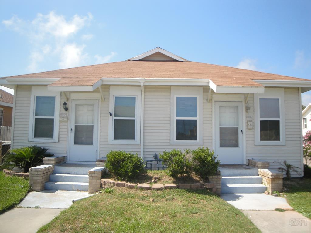 House for sale at 4002 S 1/2 in Galveston TX