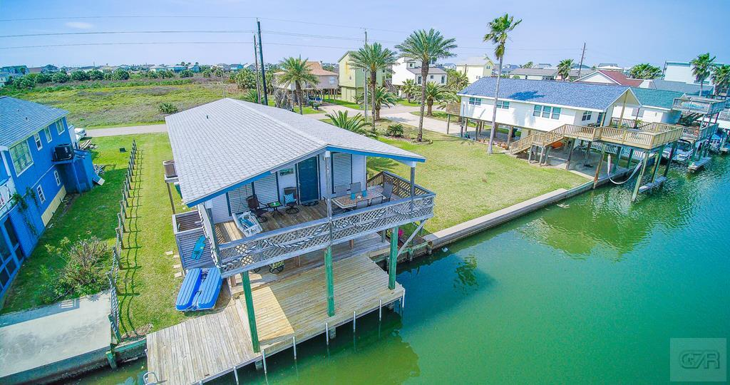 House for sale at 4223 Nueces Drive in Galveston TX