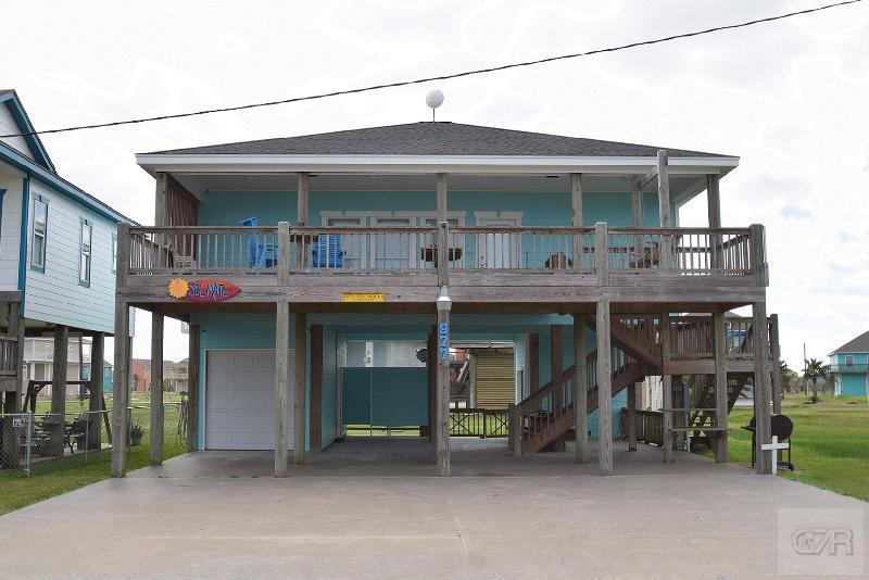 House for sale at 977 Bahama in Crystal Beach TX