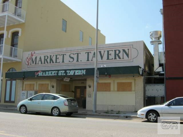 House for sale at 2310 Market Street in Galveston TX