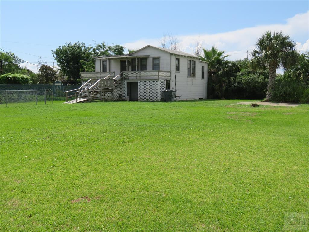 House for sale at 5917 Ave T in Galveston TX