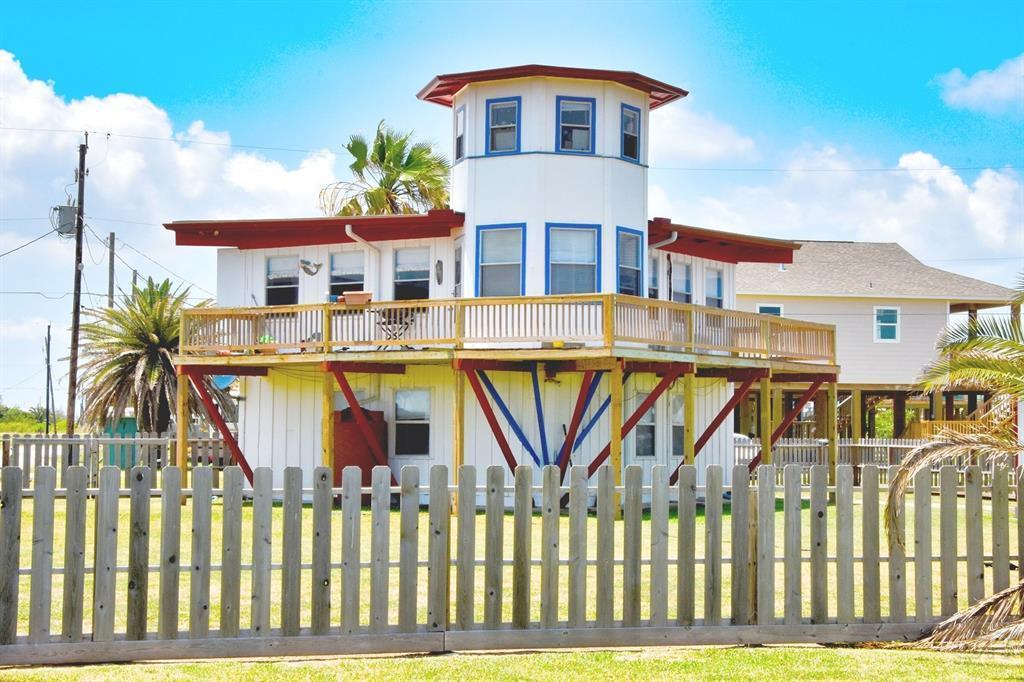 1319 Fort Velaso Drive 1319 Middle DR Surfside Beach, TX 77541 20181811