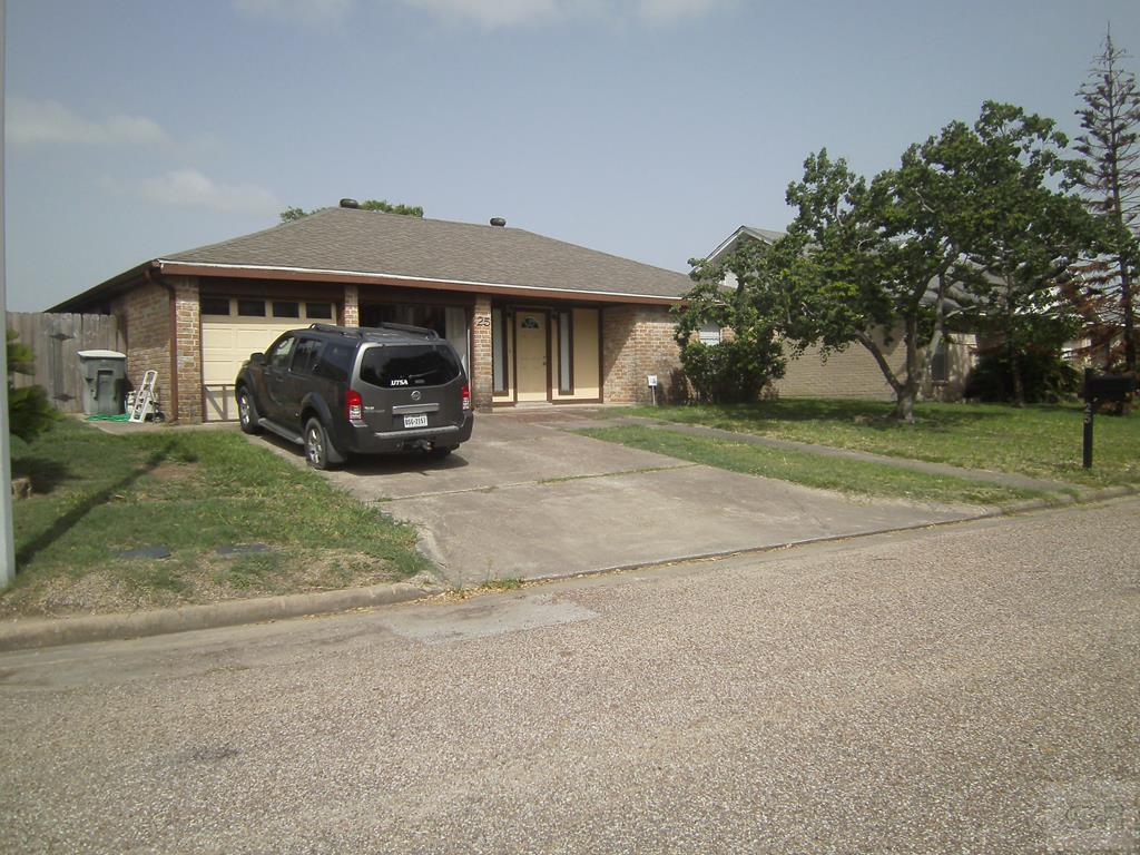 House for sale at 25 Back Bay Circle in Galveston TX