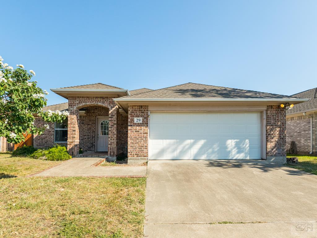 House for sale at 29 Clara Barton Lane in Galveston TX