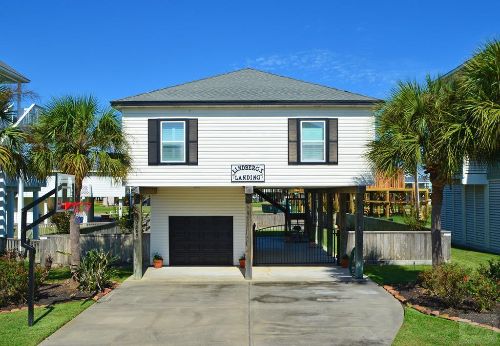 House for sale at 13949  Pirates Beach Blvd in Galveston TX