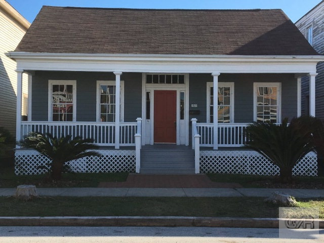 House for sale at 1311 Church in Galveston TX