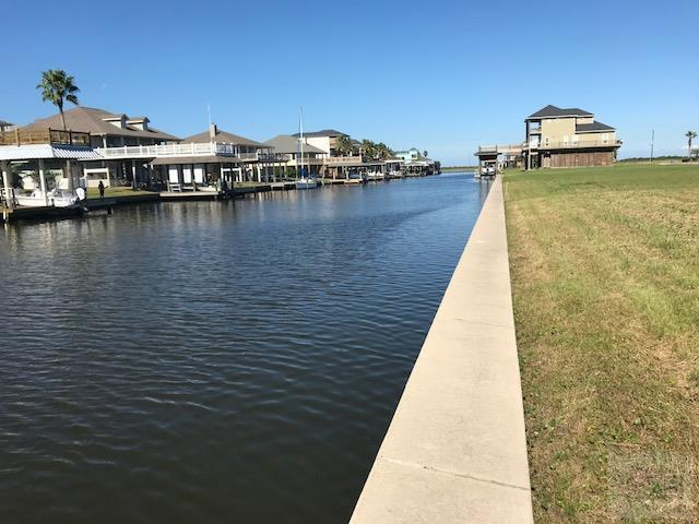 House for sale at 1145 Lagoon Drive in Crystal Beach TX