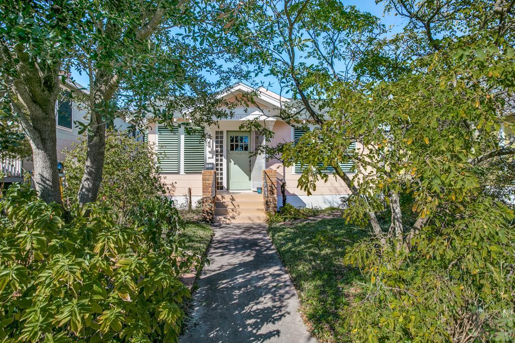 House for sale at 4516 Ave R in Galveston TX