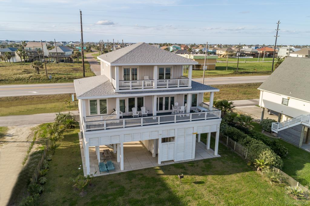 22221 Kennedy Drive Galveston, TX 77554 20190676