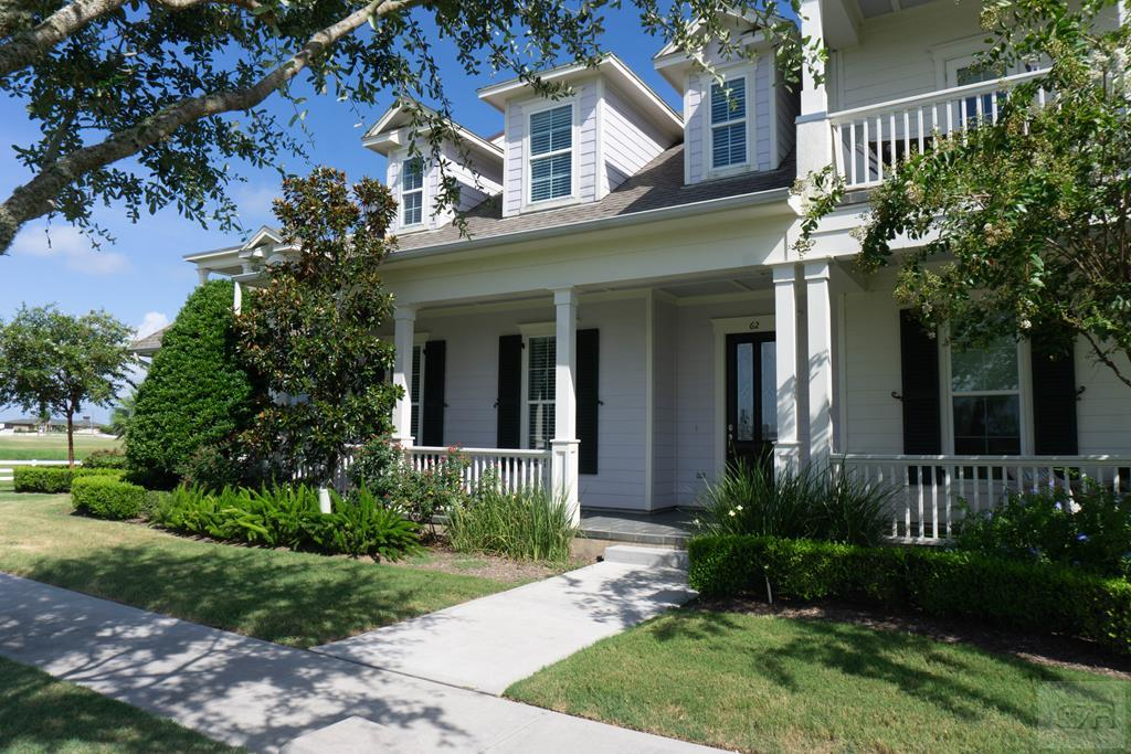 House for sale at 62 Island Passage in Galveston TX